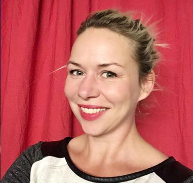 Katharina Hutterer
