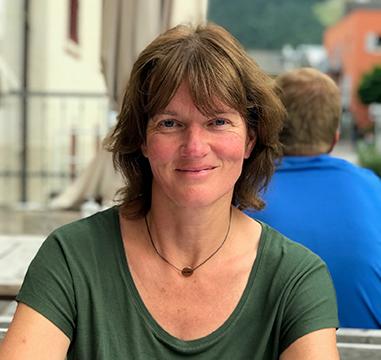 Ulrike Kanzler